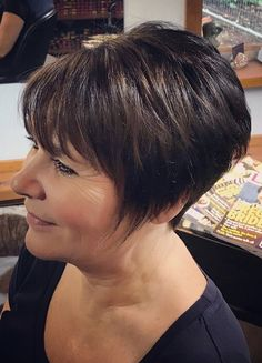 The pixie cut is the new trendy haircut! Put on the front of the stage thanks to Pixie Geldof (hence the name of this cup! Cute Short Haircuts, Short Hairstyles For Women, Hairstyles Haircuts, Hairstyle Short, Pixie Haircuts, Layered Hairstyles, Hair Updo, Short Hair With Layers, Short Hair Cuts For Women