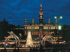 Wenen - Kerst