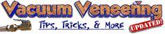 VENEER  - Tips, Tricks, and More LOTS of articles