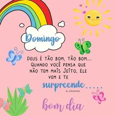 Character, Inspiration Wall, Inspiring Words, Good Morning Images, Messages, Domingo, Calm, Food Cakes, Lettering
