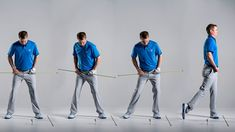 Golf Swing Drills Jason Guss, one of Golf Digest's Best Young Teachers, shares quick-and-easy drills to improve your ball-striking. - Jason Guss, one of Golf Digest's Best Young Teachers, shares quick-and-easy drills to improve your ball-striking. Golf Betting, Golf Holidays, Golf Videos, Golf Instruction, Golf Tips For Beginners, Golf Exercises, Workouts, Golf Player, Golf Irons