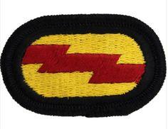 75th Ranger Regiment Headquarters Beret
