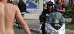 Polizei und Feuerwehr von Palma bekommt neue Ausrüstung