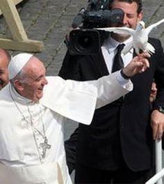 Papa Francisco: la Verdad no es una idea que nos hacemos, es una persona con la que nos encontramos: Cristo