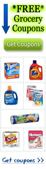 Grocery Coupons - FreeCoupons.com
