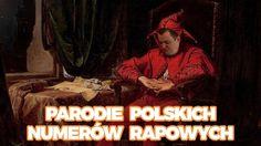 Rap Gadanina #21 - Parodie polskich numerów rapowych