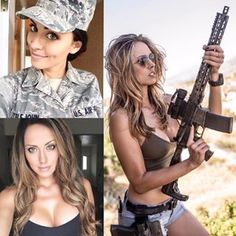 Here we share a new collection of ARMY WOMEN in and out of uniform. These are the 77 beautiful ARMY WOMEN looking gorgeous without uniform. Female Army Soldier, Hot Girls, Military Girl, Military Women, Girls Uniforms, Military Uniforms, Poses, Looking For Women, Beautiful Women