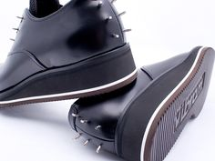 Spiked Shoes by Undercover