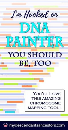 If you're not using this FREE, chromosome mapping tool to untangle your DNA matches, then you're missing out. Find out what DNA Painter is and get started! Genealogy Forms, Genealogy Humor, Genealogy Research, Family Genealogy, Genealogy Chart, Dna Research, Family Tree Research, Genealogy Organization, Dna Results
