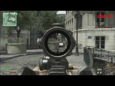 DSR TV DJMeng MW3 let's play EP 14