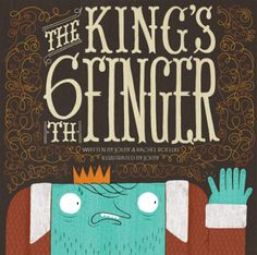 The King's 6th Finger by Jolby