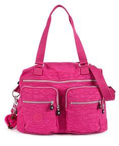 Kipling Handbag, Erasto Tote - Kipling - Handbags & Accessories - Macy's