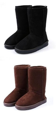 Winter is coming and we can feel it! Protect yourself with this cozy winter boots! Like it? Enjoy Single Day's discount until tomorrow!!