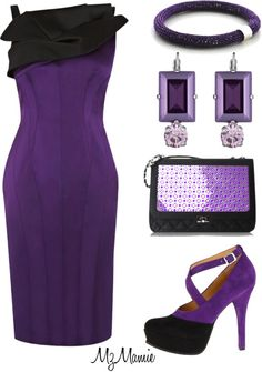 """Untitled #273"" by mzmamie on Polyvore"