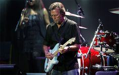 Eric Clapton | Eric Clapton: Sound of the Soul | ScienceAndReligion.com