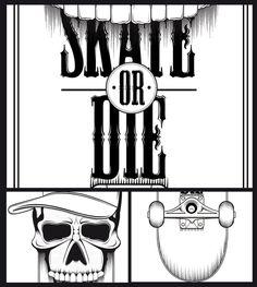 SkateOrDie Movies, Movie Posters, Art, Films, Film Poster, Cinema, Movie, Film, Movie Quotes