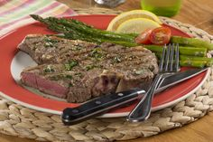 Our recipe for Grilled Porterhouse Steaks is so easy, juicy, and delicious!