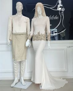Hijab Dress, Dress Muslimah, Hijab Fashion, Fashion Dresses, Wedding Songs, Trendy Dresses, Lace Skirt, Quotes Lockscreen