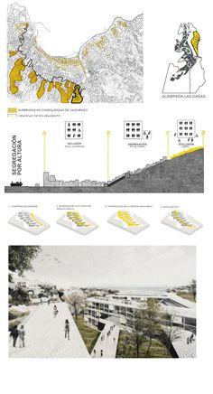 Galería - Segundo Lugar XVIII Concurso CAP 2014, Vivienda Social de Altura Media / U. Finis Terrae - 2
