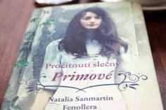 What Jane Read: Nesmírná líbeznost slečny Primové
