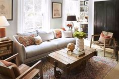 Whether it's a complete overhaul or a quick change, spice up the family's favorite room with these pro tips #delightfull #uniquelamps #LivingRoomlighting #LightFixtures #ModernHomeDecor #Contemporary #FloorLamps #TableLamps #CeilingLights #WallLights #Mid-Century #VintageLighting