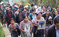 Guatemala, Derechos Humanos
