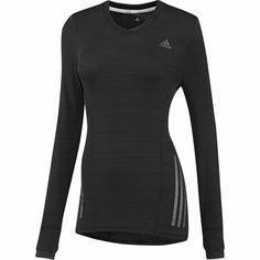 adidas Climacool Supernova Long-Sleeve T-Shirt - Women's at Foot Locker