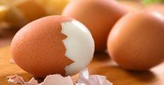 ΜΗΝ ΠΕΤΑΣ ΤΟ ΤΣΟΦΛΙ ΤΟΥ ΑΥΓΟΥ: Είναι σωτήριο για την υγεία σου! – xOrisOria News Laying Hens, Brown Eggs, Hen Chicken, How To Cook Eggs, Other Recipes, Grocery Store, Eat, Breakfast, Food