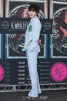 Seoul Fashion Week - Sungjong