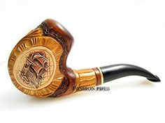 Tobacco Pipe Smoking, Cigar Smoking, Tobacco Pipes, Pipes And Cigars, Simple Machines, Pouch, Smoke, Whisky, Metal