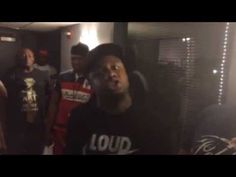 Video: Murda Mook finishes spitting his 3rd round vs. Loaded Lux at Total Slaughter