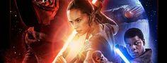 Découvrez la nouvelle ande-annonce finale pour Star Wars VII le réveil de la Force #StarWars7