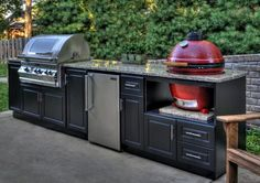 From patio designs to patio installation, our catalog and services are unparalleled. Featuring the Legendary Lighting Apollo Series - ceiling mount Modular Outdoor Kitchens, Patio Installation, Outdoor Kitchen Cabinets, Patio Design, Lighting, Outdoor Decor, Home Decor, Decoration Home, Room Decor
