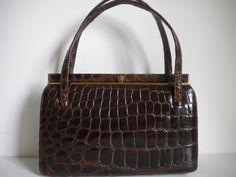 <3 Vintage Riviera Handbags