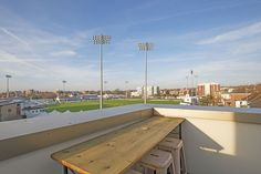 Brighton Cricket Grounds Real Estate Photography, Drone Photography, Cricket, Brighton