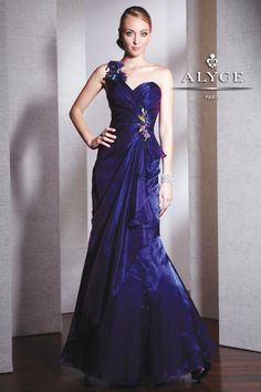 Alyce Black Label Prom Gowns 2013 - Style Number:5512 #Prom