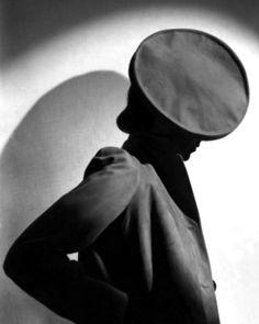 Horst P. Horst for Vogue, 1937Also