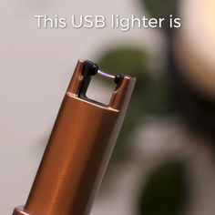 USB Rechargeable Electric Lighter by Proud Grill Company Diy Valentine's Gifts For Friends, Friend Valentine Gifts, Summer Grilling Recipes, Grilling Tips, Fire Pit Backyard, Backyard Bbq, Cool Lighters, Bbq Tools, Buy Buy