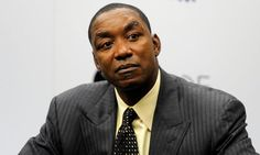 "Isiah Thomas says he will not be joining Knicks front office = Earlier on Thursday, Frank Isola of the New York Daily News reported that Isiah Thomas had emerged as a ""dark-horse candidate"" to take over the New York Knicks' newly-vacant president of basketball operations job. Thomas previously....."