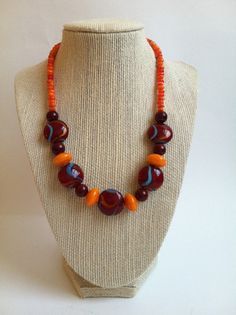 Virginia Tech Hokies necklace