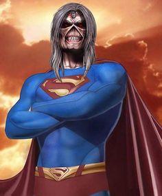 Super Eddie!