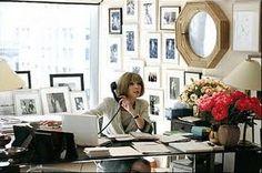 ANNA WINTOUR OFFICE.