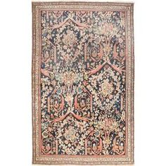 Get contemporary modern antique runners rugs and semi antique oriental rugs in west Hollywood area at Nasser Luxury Rugs also at best price. Indian Rugs, Rustic Rugs, Hand Knotted Rugs, Modern Rugs, Persian Rug, Handmade Rugs, Rug Runner, Rugs On Carpet, Vintage Rugs