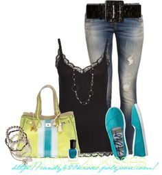 """""""Untitled #869"""" by candy420kisses on Polyvore"""