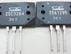 Best Audio Transistors