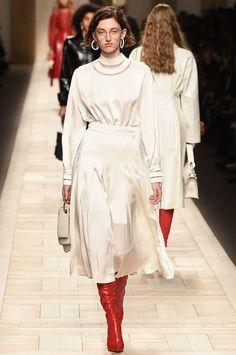 Fendi Fall 2017 Fashion Show