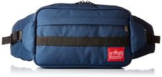Manhattan Portage Spoke Waist Bag Navy ** Details can be found by clicking on the image.