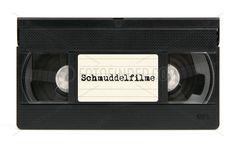 VHS-Kassette - Schmuddelfilme - Nutzungslizenz über FOTOFINDER.COM oder über picturemaxx Foto: © SULUPRESS.DE - Torsten Sukrow