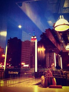 23rd Street & Fifth Avenue