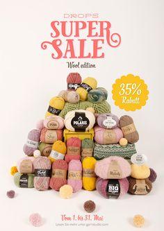 Arnie the Caterpillar / DROPS Children - Gratis strikkeopskrifter fra DROPS Design Baby Knitting Patterns, Free Knitting, Crochet Patterns, Gilet Crochet, Crochet Cardigan Pattern, Crochet Baby, Free Crochet, Drops Design, Drops Kid Silk
